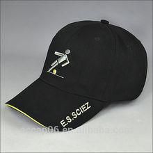 custom foldable ventilated baseball caps