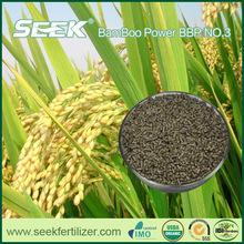 SEEK Best Bamboo Powder Fertilizer for Organic Farm Foods