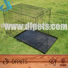 DFPets DFW-006 Fashion Design chain link dog kennel panels