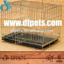 DFPets DFW-007 New 2014 heavy-duty dog run kennel