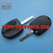 OkeyTech Chevrolet car key Chevrolet Holden 2 buttom remote key shell for chevrolet