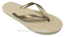 Good Quality Summer Rubber Flip flop slipper