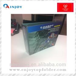 decorative file folders with fashion Design