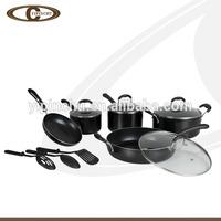 Aluminum kitchen ware (Non-stick cokware)