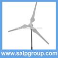 Asse verticale della turbina di vento prezzo con 300w, 400w, 600w