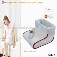 CE GS Soft Fleece Cover Foot Warmers