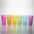 Highball GLASS COLORFUL barato vaso más fresco vidrio de consumición