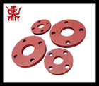 top quality different types of flat face flange dimension for favourable price made in china