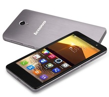 MTK6582 Quad Core 5.3inch Lenovo S860 GPRS Mobile Phone with High Speed Internet