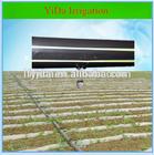 Drip irrigation plastic water tube