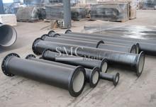 Doublé ductile tuyau de fer