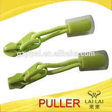 Favorites Compare wholesale rope sale plastic zipper slider for bag
