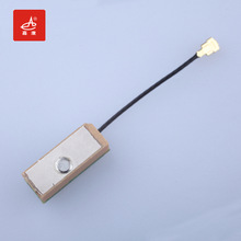 High Performance Small Size Internal GPS Antenna available in various sizes