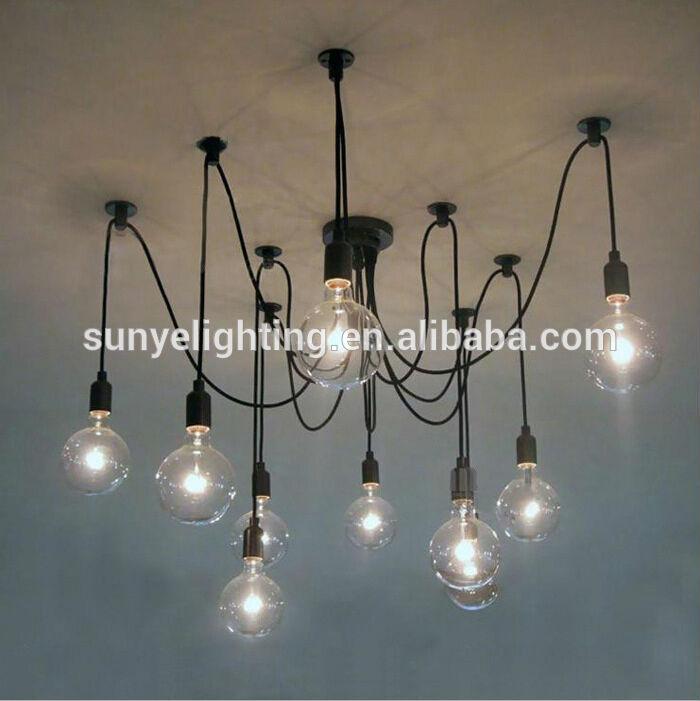 lampadari moderni sospensione : lampadari moderni battere designer illuminazione lampade a sospensione ...