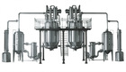 Extracting Tank for Pharmaceutical Industry