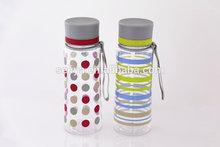 fantastic plastic sports drinking bottle