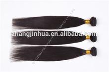 Fashion style, Virgin Mongolian hair product,relaxed silky straight hair