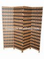 Azada/azadón sale100% tejido hecho a mano práctico barato de la pantalla de papel divisor de sala de venta al por mayor
