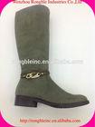 Fancy Trend Style Elegant Ladies Top-grade PU winter boots