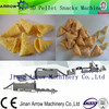 Mixing, Extruding, Cutting, Frying, Flavoring Bugles Making machine