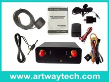 vehicle tracker tracking gsm gps with Remote control engine NR024