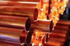 Any kinds of grade copper tube / pipe