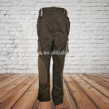 2014 New Design cheap khaki pants