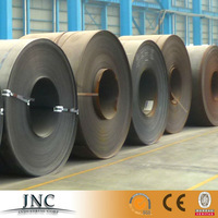 High quality hot rolled steel wire rod in coils price for petrochemical equipment from alibaba china