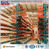 Double side light duty cantilever rack China manufacturer