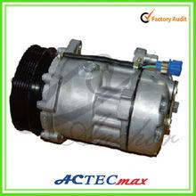 Auto Compressor, Sanden SD7v16, Auto Compressor 7v16