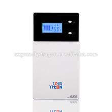 Multifunction High Capacity 21600mah power bank for laptop/macbook pro/ ipad mini / iphone