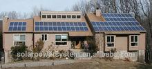 high efficiency Bestsun BPS4000W converter for solar system Off-Grid PV System