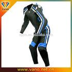 Leather Suit Motorcycle Suit Racing Motorbike Jacket Trouser Suit