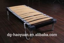 Electric adjustable beds for elderly home use
