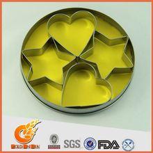 Personalizado base no cliente reques bolo de páscoa mould ( GIS23980 )