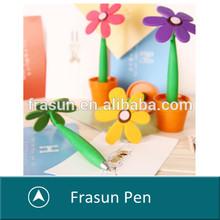 Cheap cartoon folding cute pens,cheap cute pens,cheap ballpoint pen