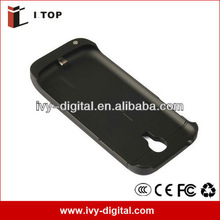 2600mAh Portable Battery Charger Case For Samsung Galaxy S4 Mini i9190 ( SE035-1 )