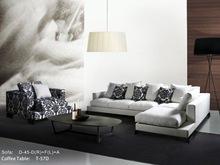 2014 Fashionable top sale modern furniture 4x8 melamine board D-45
