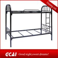 hot sale cheap metal double deck bed