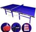 el amor pingpong a804 mesa plegable de tenis de mesa