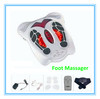 Healthcare Personal Foot Massager,Vibrating Foot Massage Machine