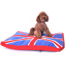 New design dog beds/small MOQ pet products dog house/dog kennels