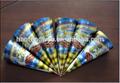 papier cône pour crème glacée