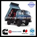 Shacman 3-tonnen-muldenkipper zum verkauf