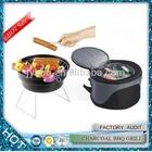 Energy saving picnic camping charcoal grill stove