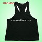 wholesale plain tank tops & blank gym mens stringer singlet, cooling vest SC482