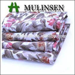 Mulinsen Textile Woven Polyester Printed Koshibo Fabric Pakistan