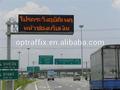 قاد حركة المرور عرض المجلس افتات أدى توقيع حركة المرور على الطرق