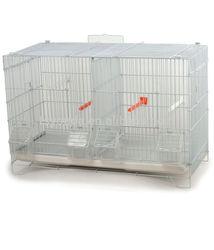 Iron Wire Breeding Bird Cage