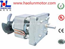 Industrial Axial fan Shade Pole Motor